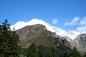 Foothills Of Mount Elbrus