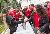 Bulgarian Red Cross Youth (brcy) Voluntary Organization