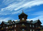 Guesthouse in Krynica - Zdroj