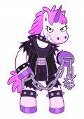 Brutal Unicorn