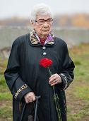 Zinaida Kolesnikova, The Radio Operator 82 Infantry Division