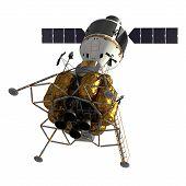 Crew Exploration Vehicle
