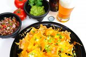 Beer And Nacho's