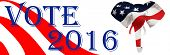 Bumper Sticker For Republicans 2016