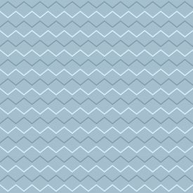 picture of chevron  - Blue zigzag chevron grunge pattern background - JPG