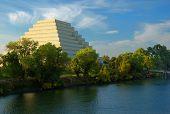 Sacramento Pyramid