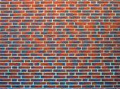 Brick Wall Profile