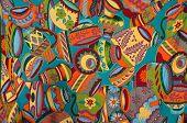 mexikanische Teppiche
