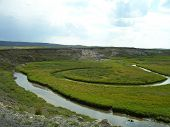 Swirl River