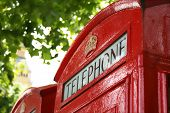English Telephone