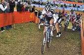 Cyclo Cross Uci Czech Republic 2012