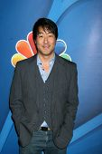 LOS ANGELES - JUL 27:  Kenneth Choi at the NBC TCA Summer Press Tour 2013 at the Beverly Hilton Hote