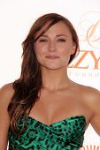 Jesse SpencerLOS ANGELES - JUL 27:  Briana Evigan aarrives at the 3rd Annual Celebration of Dance Ga