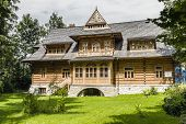 The Tatra Museum In The Historic Villa Oksza