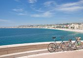 Nizza,french Riviera,South of France
