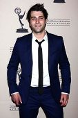 Freddie Smith at the Daytime Emmy Nominees Reception presented by ATAS, Montage Beverly Hills, CA 06-13-13