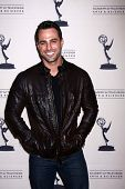 Marco Dapper at the Daytime Emmy Nominees Reception presented by ATAS, Montage Beverly Hills, CA 06-