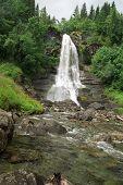 Falls In Norway