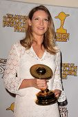 Anna Torv at the 39th Annual Saturn Awards Press Room, The Castaway, Burbank, CA 06-26-13