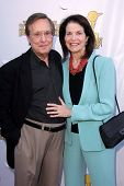 William Friedkin and Sherry Lansing at the 39th Annual Saturn Awards, The Castaway, Burbank, CA 06-2