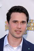 Brett Dalton at the 39th Annual Saturn Awards, The Castaway, Burbank, CA 06-26-13