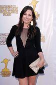 Chloe Zak at the 39th Annual Saturn Awards, The Castaway, Burbank, CA 06-26-13