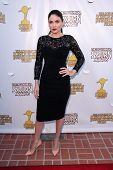 Jodi Lyn O'Keefe at the 39th Annual Saturn Awards, The Castaway, Burbank, CA 06-26-13