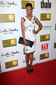 Aisha Tyler at the 3rd Annual Critics' Choice Television Awards, Beverly Hilton Hotel, Beverly Hills, CA 06-10-13