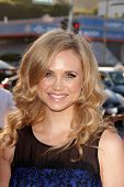 Fiona Gubelmann at