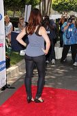 Jennifer Love Hewitt at the