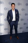 Jesse Metcalfe at the TNT 25th Anniversary Party, Beverly Hilton Hotel, Beverly Hills, CA 07-24-13