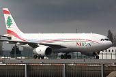 A330 MEA
