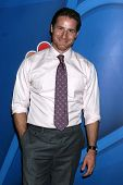 Sam Jaeger at the NBC Press Tour, Beverly Hilton, Beverly Hills, CA 07-27-13