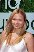 Alli Simpson at the 15th Annual Young Hollywood Awards, Broad Stage, Santa Monica, CA 08-01-13