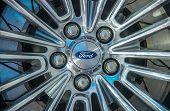 Ford Evos At 82Nd Geneva Motor Show 8