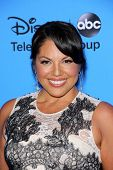 Sara Ramirez at the Disney/ABC Summer 2013 TCA Press Tour, Beverly Hilton, Beverly Hills, CA 08-04-13