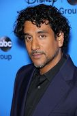 Naveen Andrews at the Disney/ABC Summer 2013 TCA Press Tour, Beverly Hilton, Beverly Hills, CA 08-04-13