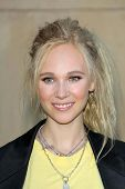 Juno Temple at the
