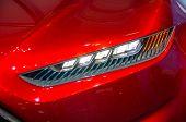 Ford Evos At 82Nd Geneva Motor Show 15