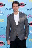 Mathew Morrison at the 2013 Teen Choice Awards Arrivals, Gibson Amphitheatre, Universal City, CA 08-11-13