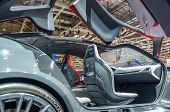 Ford Evos At 82Nd Geneva Motor Show 32