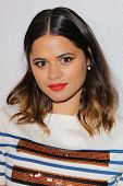 Melonie Diaz at the 12th Annual InStyle Summer Soiree, Mondrian, West Hollywood, CA 08-14-13