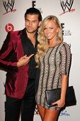 Fandango and Summer Ray at Superstars for Hope honoring Make-A-Wish, Beverly Hills Hotel, Beverly Hills, CA 08-15-13