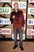 George Gray at the CBS, Showtime, CW 2013 TCA Summer Stars Party, Beverly Hilton Hotel, Beverly Hill