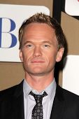 Neil Patrick Harris at the CBS, Showtime, CW 2013 TCA Summer Stars Party, Beverly Hilton Hotel, Beve