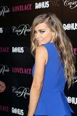 Carmen Electra at the