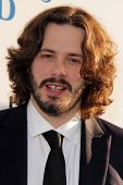 Edgar Wright at