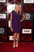 Busy Philipps at the Comedy Central Roast Of James Franco, Culver Studios, Culver City, CA 08-25-13
