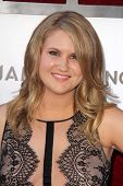 Jillian Bell at the Comedy Central Roast Of James Franco, Culver Studios, Culver City, CA 08-25-13