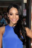 Bianca Lawson at the